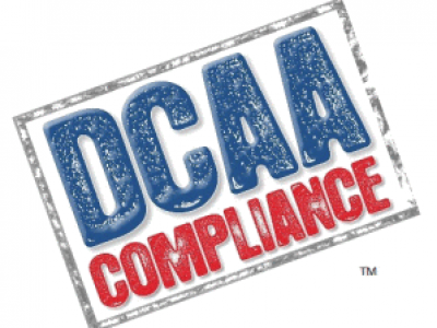 AP is now DCMA approved
