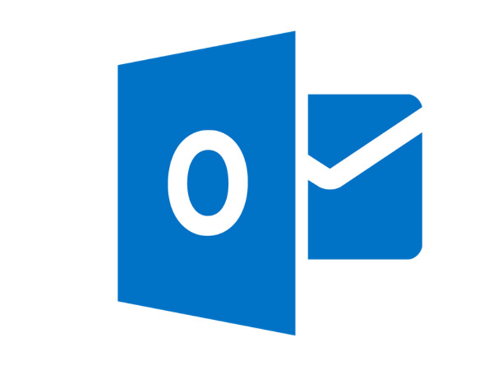 Microsoft Webmail