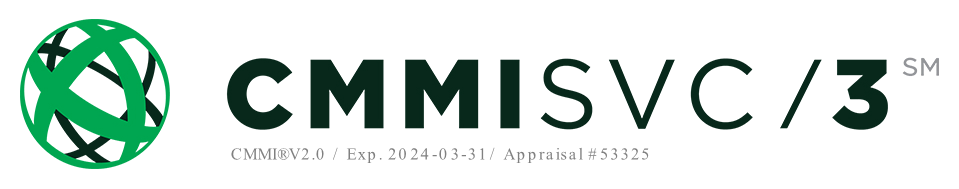 53325-Talent Acquisition - CMMI Services V2.0 (CMMI-SVC) without SAM - Maturity Level 3-Color